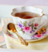 Rose Cup 🌺 - tea-parties icon