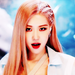"""Rose """"Kill This Love"""" Icons - rose-blackpink icon"""