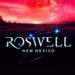 Roswell, New Mexico - roswell-new-mexico-the-cw icon