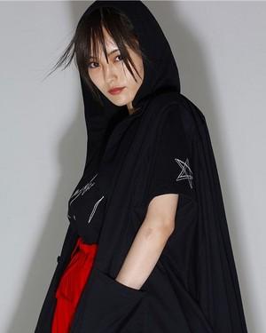 S'YTE x SAYAKA YAMAMOTO Collaboration 2019