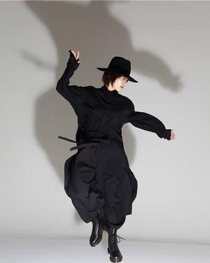 S'YTE x SAYAKA YAMAMOTO Collaboration × LeslieKee
