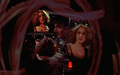 SATC sex and the city - carrie-and-big wallpaper