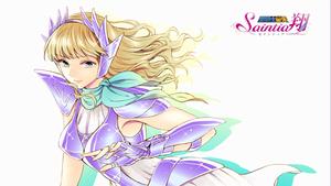 Saint Seiya: Saintia Sho