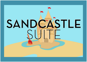 Sandcastle Suite