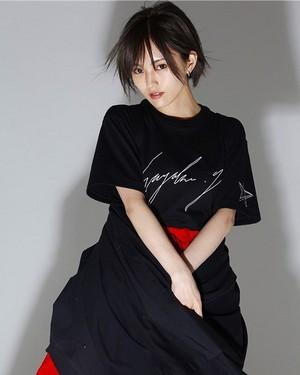 Sayaka Yamamoto 2019