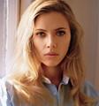 Scarlett Johansson - actresses photo