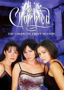 The Charmed Guys ;) wallpaper entitled Season 1 of Charmed