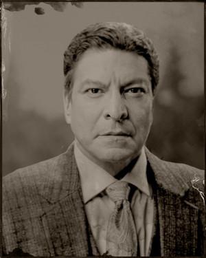 Season 2 Portrait - Gil Birmingham as Thomas Rainwater