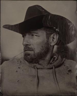 Season 2 Portrait - Ian Bohen as Ryan