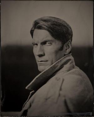 Season 2 Portrait - Wes Bentley as Jamie Dutton