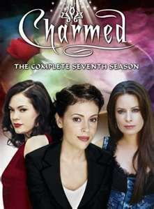 Season 7 of charmed