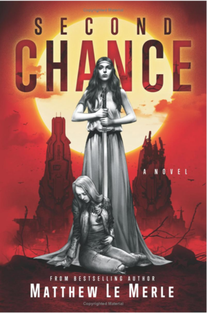 saat Chance cover
