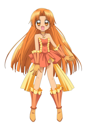 Seira singer Idol