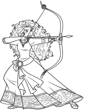Shooting bow