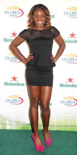 Sloane Stephens - US Open 2012