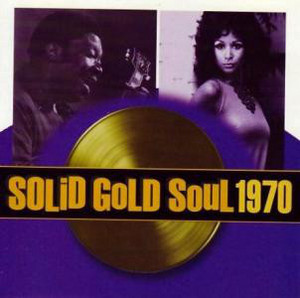Solid ginto Soul 1970