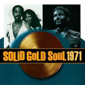 Solid سونا Soul 1971