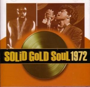 Solid 金牌 Soul 1972