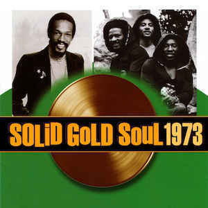 Solid ginto Soul 1973
