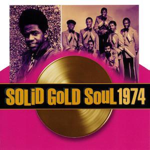 Solid 金牌 Soul 1974