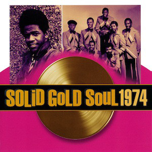 Solid Gold Soul 1974