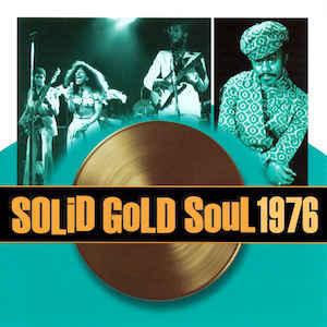 Solid 金牌 Soul 1976