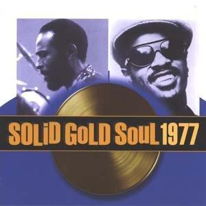 Solid سونا Soul 1977