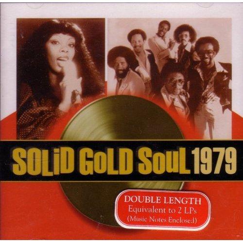 Solid 金牌 Soul 1979