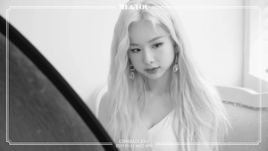 Solji 'ME YOU' SPOILER VIDEO