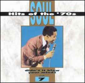 Soul Hits Of The 70's Volume 7 - Classic R&B Music Photo (42752611