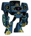 Soundwave Transformers Animated - soundwave photo