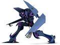 Soundwave Transformers Prime - soundwave photo
