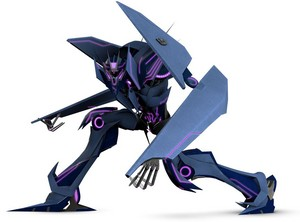 Soundwave Transformers Prime