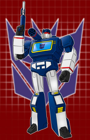 Soundwave Transformers