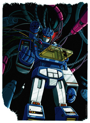 Soundwave g1 rare
