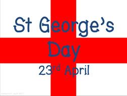 St George's jour