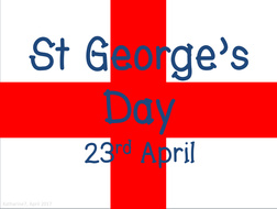 St George's araw