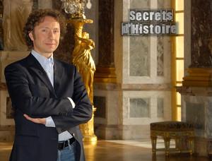 Stéphane Bern - Secrets d'Histoire