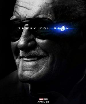 Stan Lee ~Avengers: Endgame