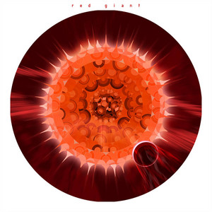 Stars: Red Giant da breath art