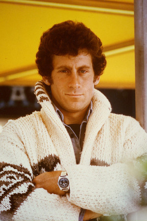 Starsky ~Paul Michael Glaser