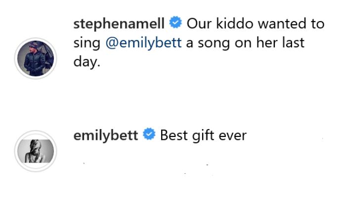 Stemily on Instagram