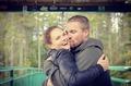 Stephen and Cassandra  - stephen-and-cassandra-jean-amell photo