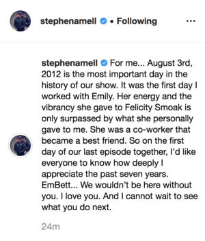Stephen's Message