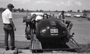 Steve McQueen 356