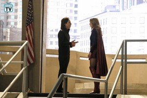 Supergirl - Episode 4.17 - All About Eve - Promo Pics