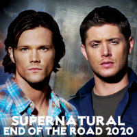 Supernatural ~End of the Road 2020