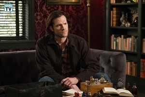 Supernatural - Episode 14.18 - Absence - Promo Pics