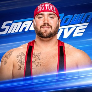 Superstar Shake-Up 2019 ~ Smackdown