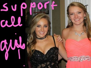 Support all Girls